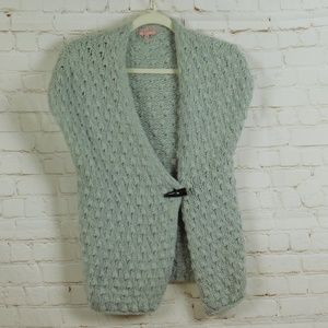 Ted Baker London Sleeveless Cardigan Sweater